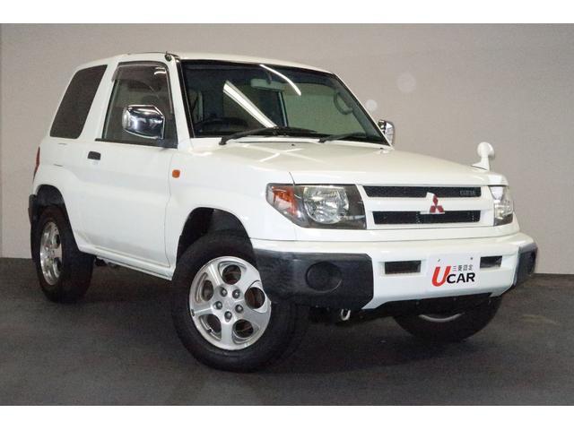 ZR 3ドア 切替式4WD 三菱認定保証(3枚目)