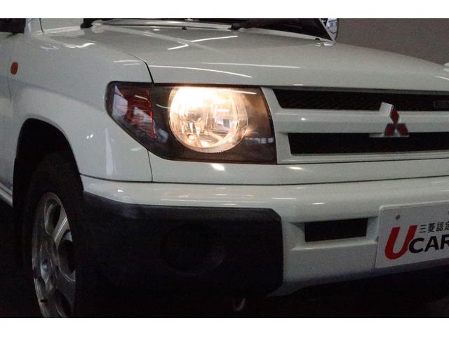 ZR 3ドア 切替式4WD 三菱認定保証(4枚目)
