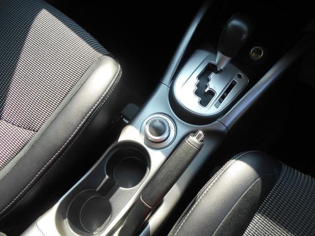 ローデスト24G ロックフォードフォズゲートSS 純正ナビ バックカメラ ETC ワンオーナー 三菱認定U-CARダイヤモンド保証(26枚目)