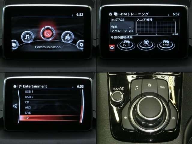 マツダ アクセラ 1.5 15S セダン CDデッキ/ETC