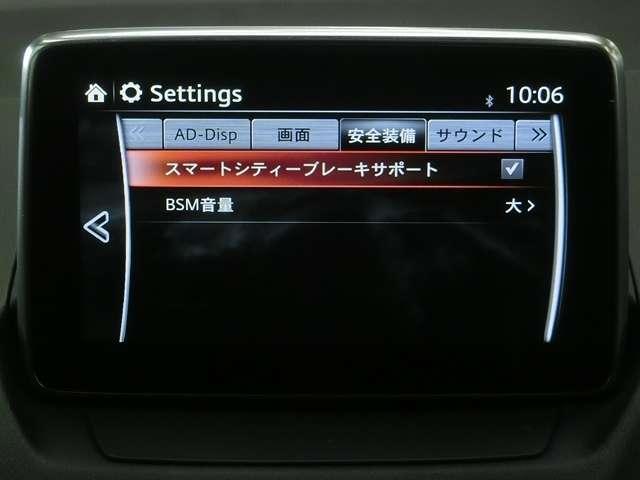 XDツーリング サポカー SDナビ&バックカメラ(4枚目)