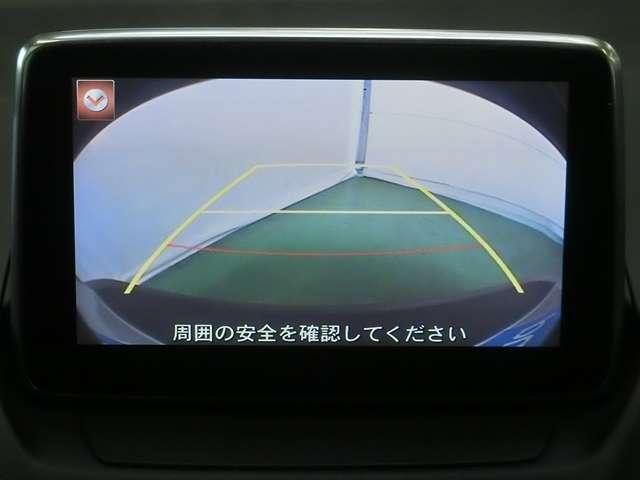 XDツーリング サポカー SDナビ&バックカメラ(6枚目)
