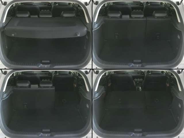 XDツーリング サポカー SDナビ&バックカメラ(18枚目)