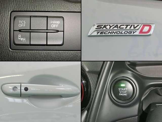 XDツーリング サポカー SDナビ&バックカメラ(19枚目)