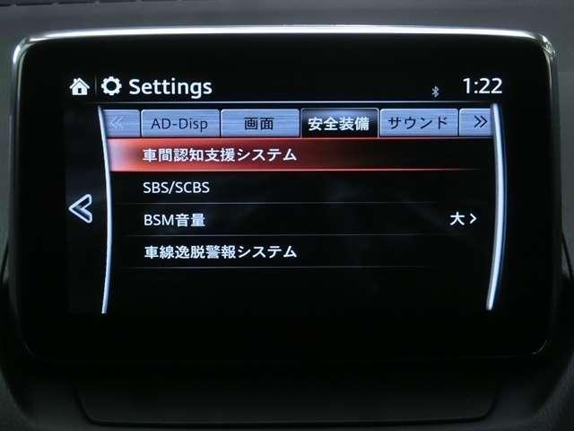 XDツーリング セーフティクルーズパッケージ SDナビ(4枚目)