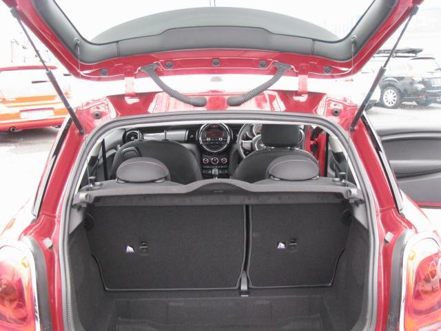 MINI MINI クーパーホワイトルーフ1オーナー車
