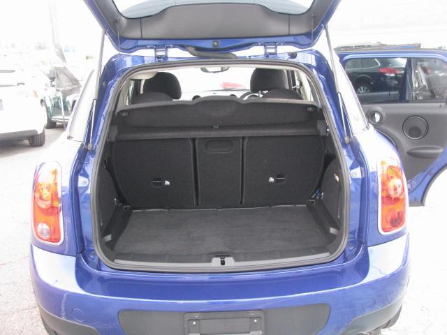MINI MINI クーパーD クロスオーバー1オーナー車