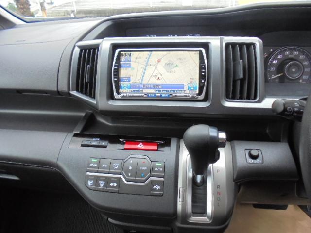 ホンダ ステップワゴン G Lパッケージ 両側電動スライドD ナビTV Bカメラ