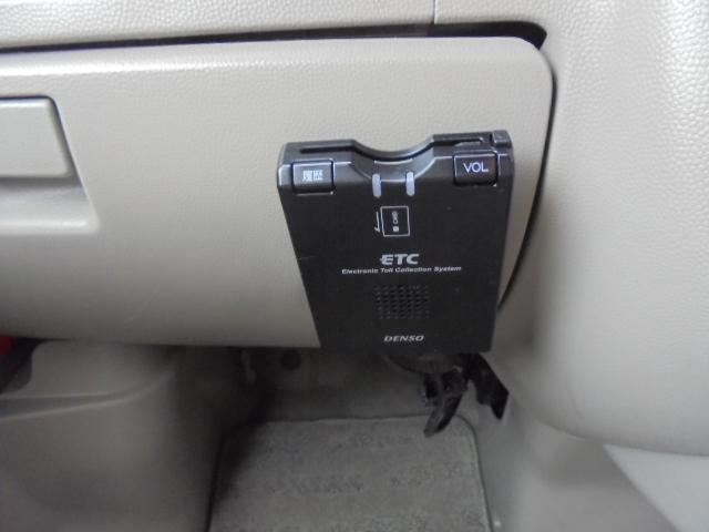 スズキ エブリイワゴン PZターボ HID 左電動スライドドア ナビTV ETC