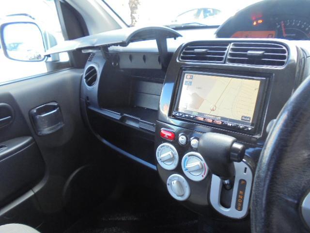 ライダー ターボ 4WD HDDナビTV  禁煙車(14枚目)