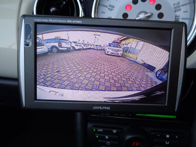 クーパーS コンバーチブル スーパーチャージャー 電動オープン HID&FOG Bカメラ ETC ドラレコ パドルシフト キーレス Rソナー AUX&USB 17インチアルミ 禁煙車(13枚目)