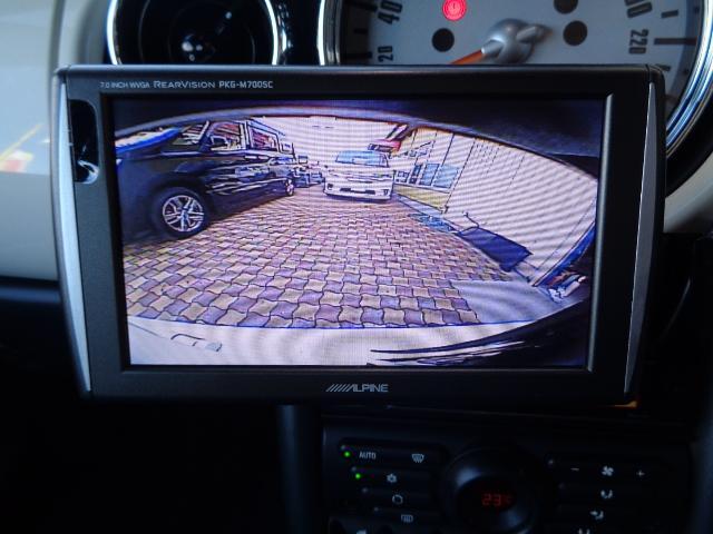 クーパーS コンバーチブル スーパーチャージャー 電動オープン HID&FOG Bカメラ ETC ドラレコ パドルシフト キーレス Rソナー AUX&USB 17インチアルミ 禁煙車(24枚目)