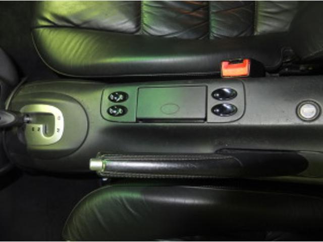 ポルシェ ポルシェ ターボ TECH ART 550ps