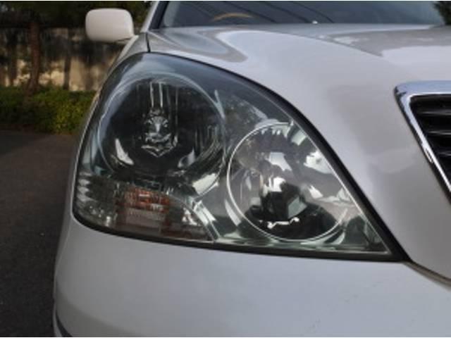 トヨタ セルシオ C仕様 黒革 サンルーフ