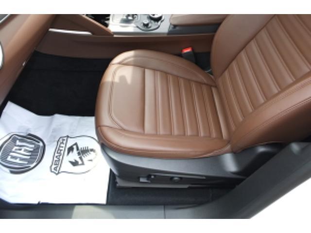 「アルファロメオ」「ステルヴィオ」「SUV・クロカン」「大阪府」の中古車25