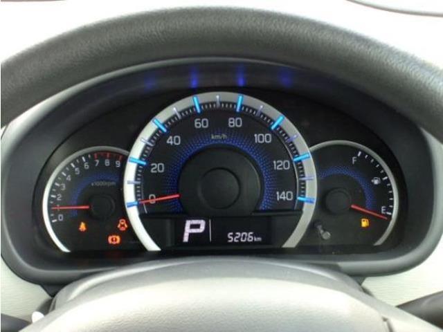 マツダ フレア 660 XG レーダーブレーキサポート