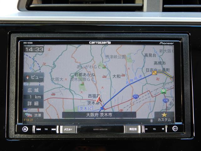 ホンダ フィット 13G・Lパッケージ レンタUP車 社外メモリーナビ ETC
