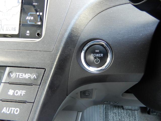 トヨタ プリウス 1.8 S HDDナビ ETC リアカメラ 1オーナー車