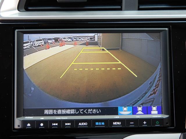 13G・L ホンダセンシング 当社デモカー メモリーナビ(4枚目)