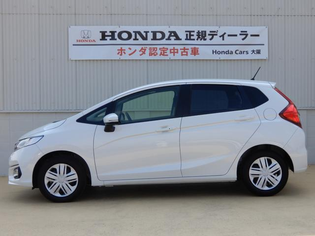 13G・L ホンダセンシング 当社デモカー メモリーナビ(9枚目)