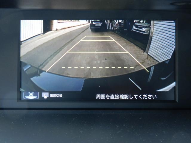 EX 当社デモカー 純正Mナビ Rカメラ ETC LED(4枚目)