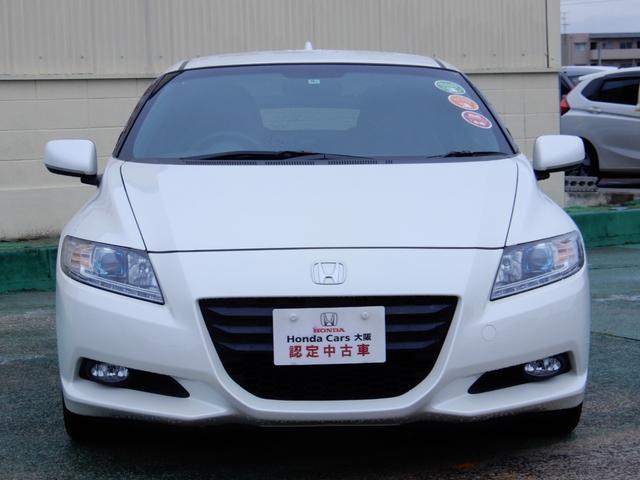 「ホンダ」「CR-Z」「クーペ」「大阪府」の中古車6
