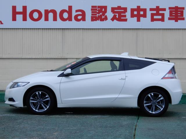 「ホンダ」「CR-Z」「クーペ」「大阪府」の中古車7