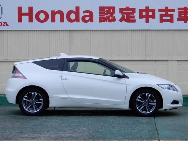 「ホンダ」「CR-Z」「クーペ」「大阪府」の中古車10