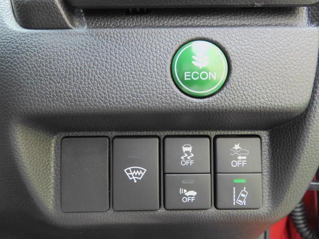 L ホンダセンシング 当社デモカー Mナビ フルセグ ETC(25枚目)