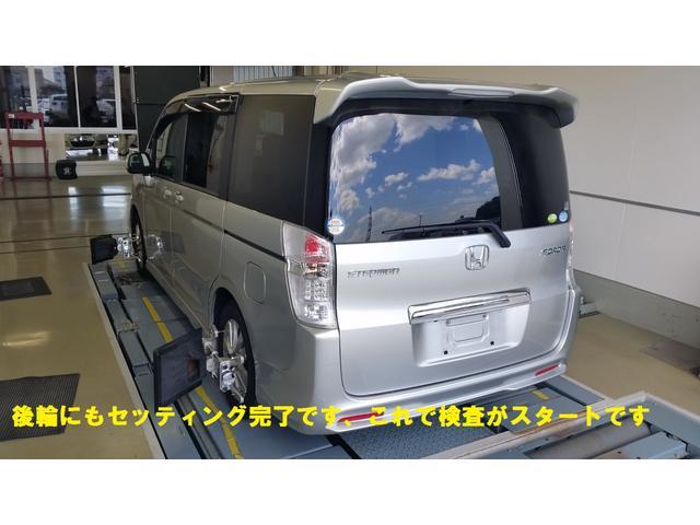 L ホンダセンシング 当社デモカー Mナビ フルセグ ETC(59枚目)