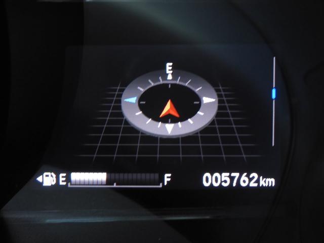 13G・L ホンダセンシング 当社デモカー Mナビ フルセグ Rカメラ 衝突軽減(38枚目)