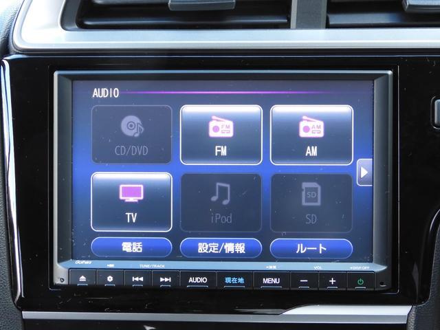 13G・L ホンダセンシング 当社デモカー Mナビ フルセグ Rカメラ 衝突軽減(45枚目)