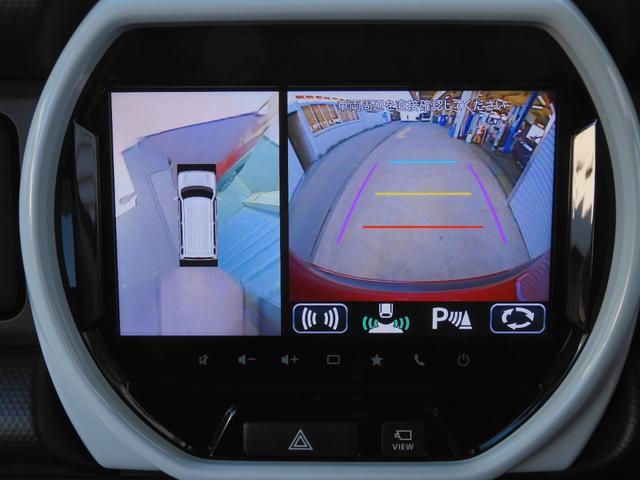 ハイブリッドXターボ 純正メモリーナビ 全方位カメラ ETC フルセグ スマートキー LEDライト オートライト シートヒーター 15インチアルミ パドルシフト 衝突被害軽減ブレーキ(37枚目)