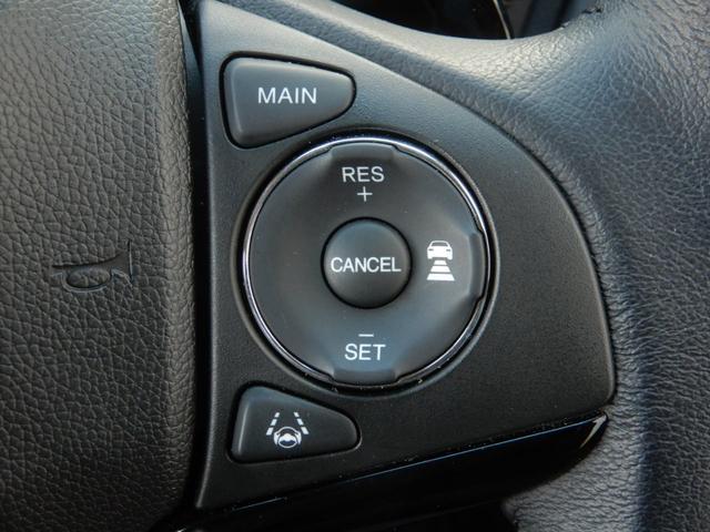 ハイブリッドX・ホンダセンシング 当社デモカー ETC フルセグ リアカメラ スマートキー LEDライト オートエアコン パドルシフト 純正16アルミ 衝突被害軽減ブレーキ(40枚目)