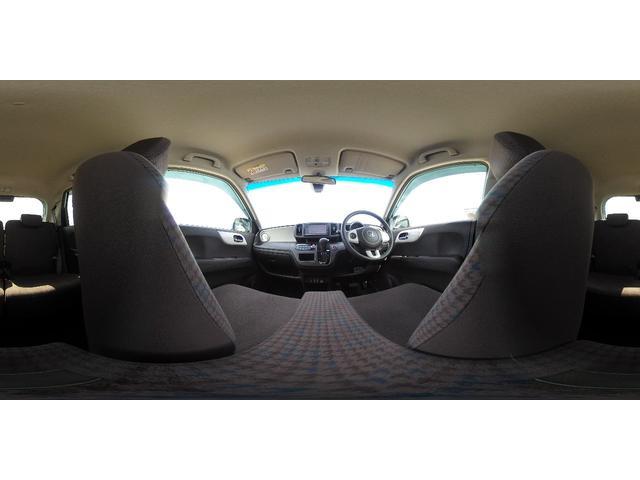 スタンダード・L メモリーナビ リアカメラ ETC HIDライト オートライト サイドエアバック スマートキー ワンオーナー(31枚目)