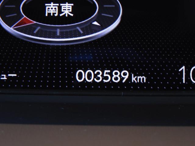 リュクス 当社デモカー Mナビ(VXM-205VFEi) ETC フルセグ リアカメラ LEDヘッドライト アイドリングストップ サイドエアバック アダプティブクルーズコントロール 衝突被害軽減ブレーキ(34枚目)