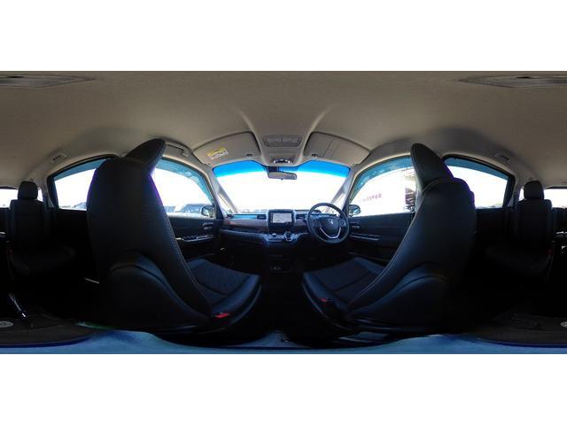ハイブリッド・クロスターホンダセンシング 当社デモカー Mナビ(VXM-207VFNi) フルセグ Rカメラ 両側電動スライドドア ホンダセンシング LEDヘッドライト アイドリングストップ 横滑り防止(48枚目)