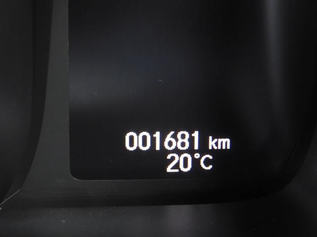 L・ターボホンダセンシング 当社デモカー Mナビ(VXU-207NBi) フルセグ Rカメラ ETC シートヒーター LEDライト オートライト パドルシフト 衝突被害軽減ブレーキ(37枚目)