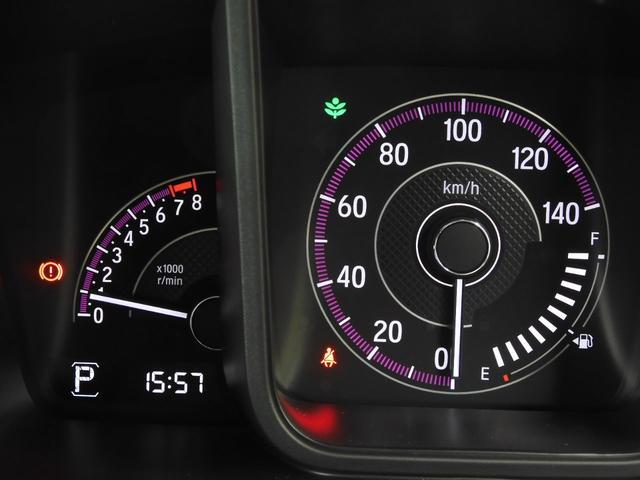 L・ターボホンダセンシング 当社デモカー Mナビ(VXU-207NBi) フルセグ Rカメラ ETC シートヒーター LEDライト オートライト パドルシフト 衝突被害軽減ブレーキ(39枚目)