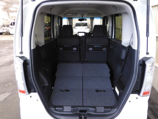 G SSパッケージ Mナビ(VXM-174VFXi) フルセグ ETC Rカメラ スマートキー 両側電動スライドドア シートヒーター HIDライト オートライト 社外ドラレコ(15枚目)