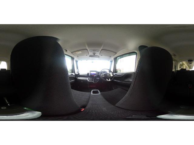 G SSパッケージ Mナビ(VXM-174VFXi) フルセグ ETC Rカメラ スマートキー 両側電動スライドドア シートヒーター HIDライト オートライト 社外ドラレコ(22枚目)