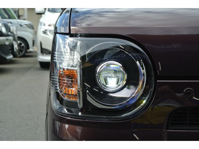 右LEDヘッドライト