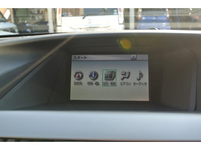 純正HDDナビ・フルセグTV