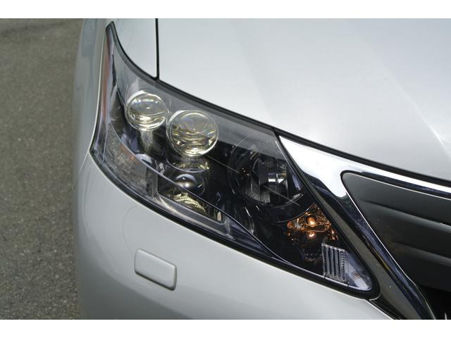 LEDヘッドライト(右)