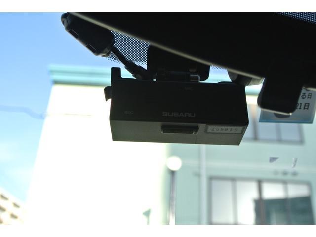 2.5i BスポーツアイサイトGパッケージ 純正HDDナビ Bカメラ レーダークルーズ Cソナー Dレコーダー(38枚目)