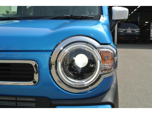 ハイブリッドX 届出済未使用車 純正MOP9インチナビ 全方位モニター LEDヘッドライト シートヒーター(10枚目)