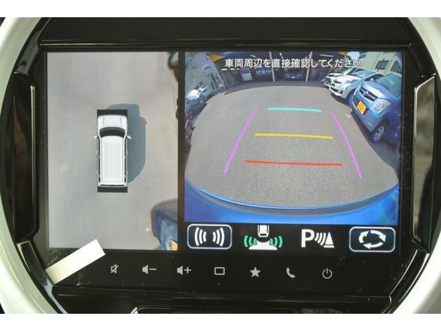 ハイブリッドX 届出済未使用車 純正MOP9インチナビ 全方位モニター LEDヘッドライト シートヒーター(31枚目)