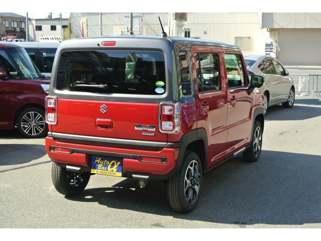 ハイブリッドX 届出済未使用車 純正MOP9インチナビ 全方位モニター LEDヘッドライト シートヒーター(6枚目)