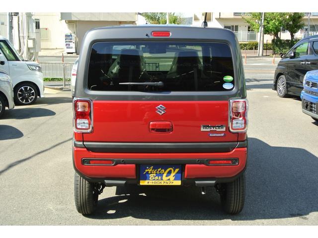 ハイブリッドX 届出済未使用車 純正MOP9インチナビ 全方位モニター LEDヘッドライト シートヒーター(7枚目)