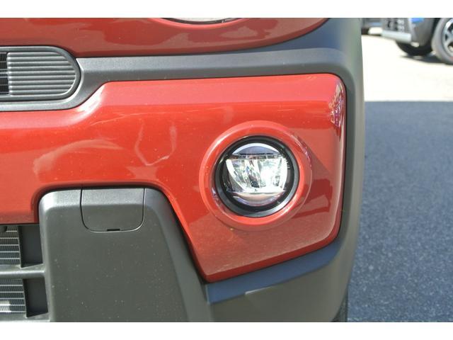 ハイブリッドX 届出済未使用車 純正MOP9インチナビ 全方位モニター LEDヘッドライト シートヒーター(12枚目)